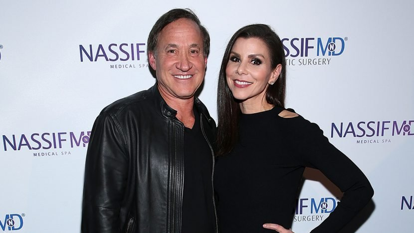 Dr. Terry & Heather Dubrow's Secret to Losing Weight 'Very Quickly' – And It Includes Cheat Days!