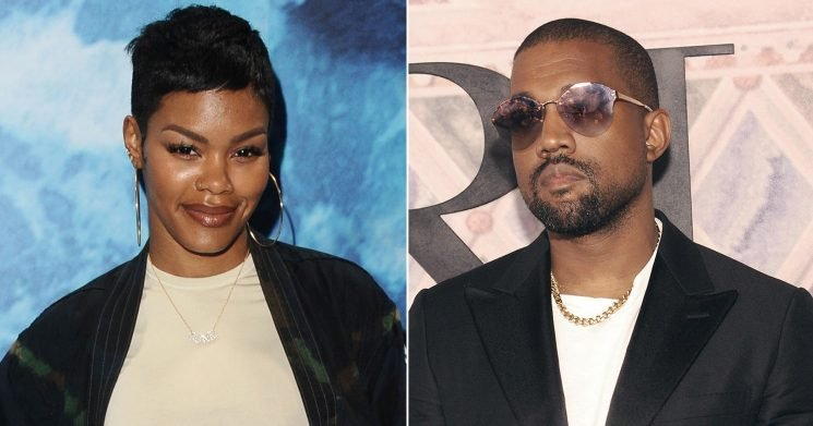 Teyana Taylor Raves About What Makes Kanye a 'Great Father'