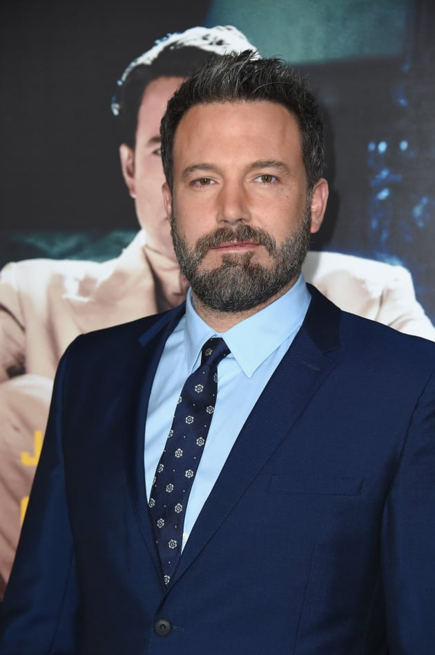 Ben Affleck Breaks Silence After Completing Latest Stay in Rehab