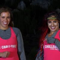 The Challenge: Final Reckoning's Cara Maria Reveals the Fight We Didn't See