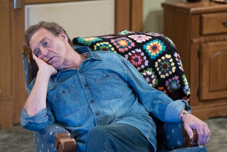 The Conners Without Roseanne Barr Earn Much Lower Ratings Than Roseanne's Return Last Year