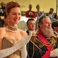 TV Review: 'The Romanoffs'