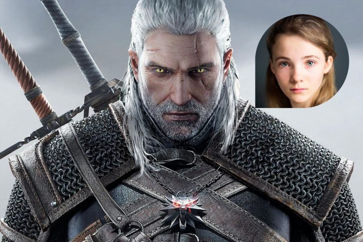 The Witcher: Henry Cavill's Netflix series finds it Ciri and Yennefer