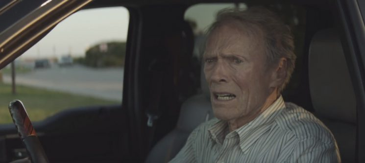 'The Mule' Trailer: Clint Eastwood Runs Drugs and Bradley Cooper Isn't Having It