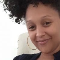 Tia Mowry-Hardrict Shares Makeup-Free Breast-Feeding Photo