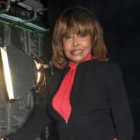 Tina Turner breaks silence on son's suicide
