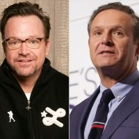 Tom Arnold Recounts His Fight with Mark Burnett at Pre-Emmys Party: 'I Tried to Avoid Him'