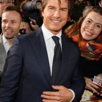 Tom Cruise Hasn't Seen Suri in 1,346 Days, Source Claims