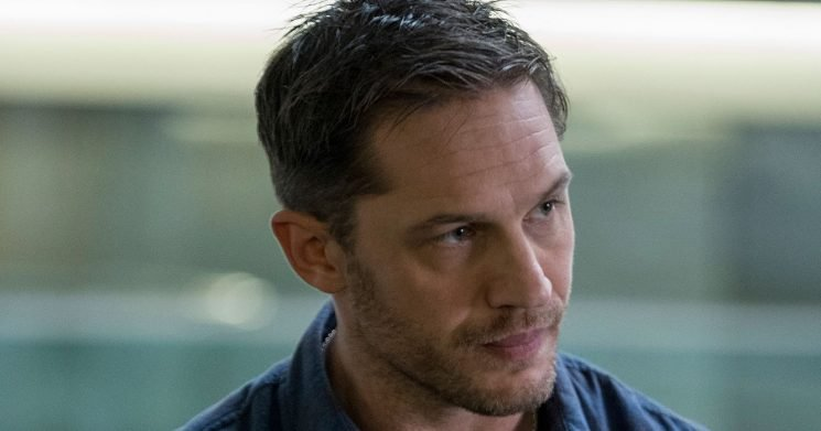 Tom Hardy Fights a SWAT Team in New 'Venom' Clip