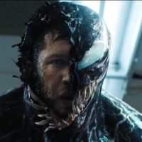 'Venom' Review: Tom Hardy Does Everything He Can to Save This Outdated Comic Book Adventure