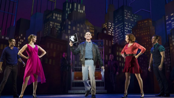 Pre-Broadway Review: 'Tootsie' the Musical