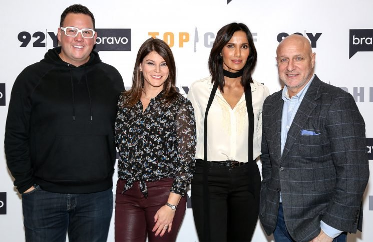 The Trailer for the New Season of Top Chef Is Here! Get an Exclusive Sneak Peek