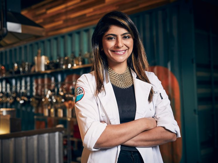 Top Chef Alum Fatima Ali Reveals Her Cancer Has Returned 'With a Vengeance' in Emotional Essay