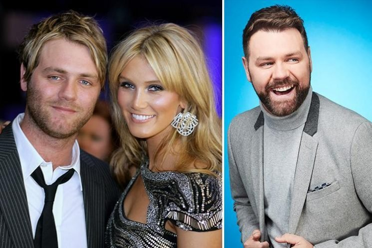 Brian McFadden 'would spit in Delta Goodrem's mouth' in weird fetish during seven year relationship