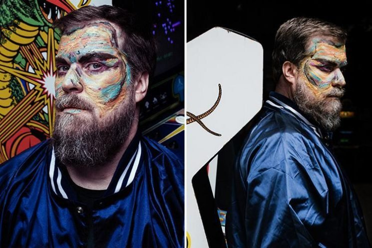 John Grant talks turning 50 on a rollercoaster, living in Iceland and his new album Love Is Magic