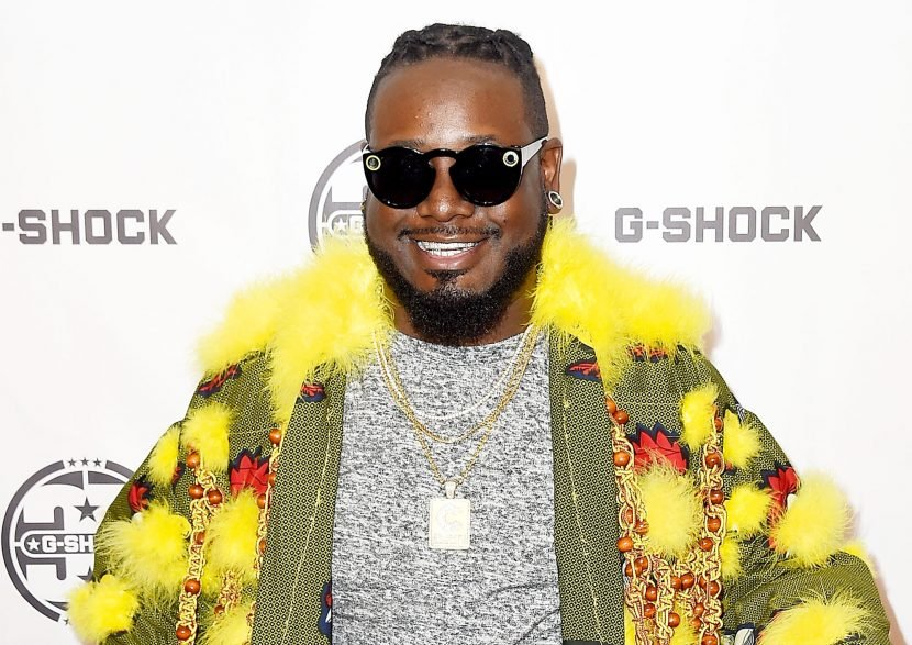 T-Pain Called Out Delta Airlines and They Clapped Back in an Epic Way: 'Delta Lit'