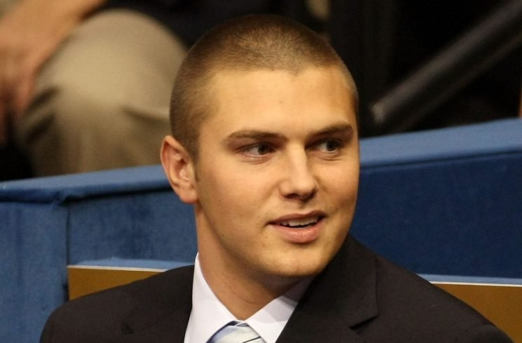 Track Palin Released From Jail & Under Supervision After Allegedly Assaulting Ex