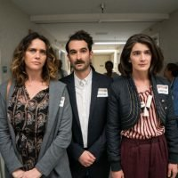 'Transparent' To End Fifth And Final Season With Feature-Length Musical Episode