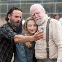 Scott Wilson from The Walking Dead dies at 76