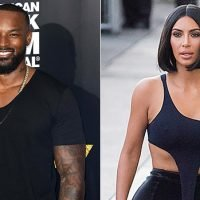 Tyson Beckford Reignites Kim Kardashian Feud: Sex-Shames Her With Eggplant Emoji In Her Mouth