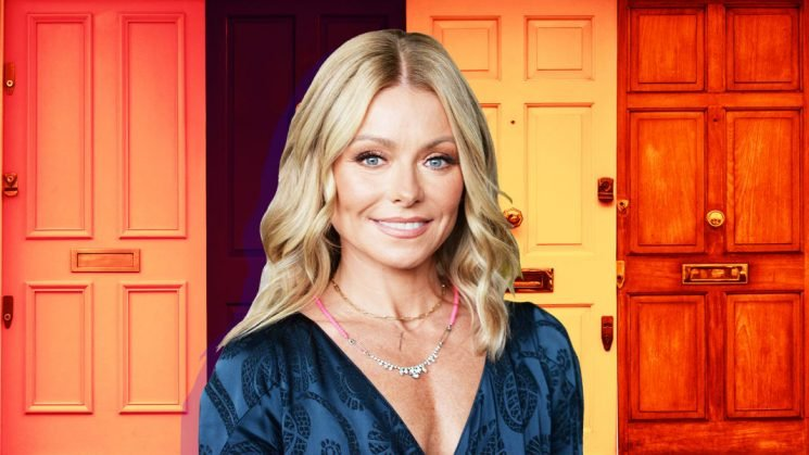 A Look Inside All 3 of Kelly Ripa's Homes