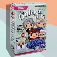 'Golden Girls' Cereal Is a Thing, & We Need a Bowl Now