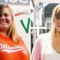 'I Lost 117 Pounds After I Quit Dieting For Good'