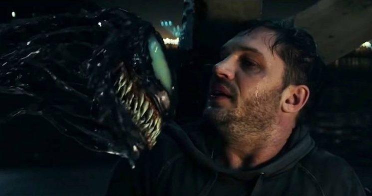 'Venom' Is Already Breaking Box-Office Records