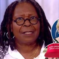 'The View' Reveals Meghan McCain's Return Date as Exasperated Whoopi Goldberg Advises Kanye West to 'Think' Before He Speaks