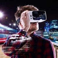 Virtual reality can help make everyone more empathetic
