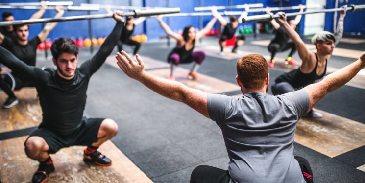 How to Crush Your First Group Fitness Class