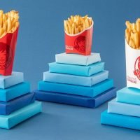 Wendy's Just Made Any Size French Fries $1 for a Limited Time