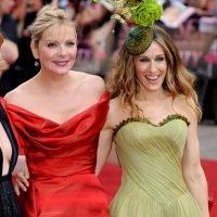Sarah Jessica Parker Has 'No Apologies' For Kim Cattrall!