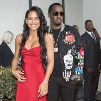 Diddy And Cassie Are Done After Being On-And-Off For 11 Years