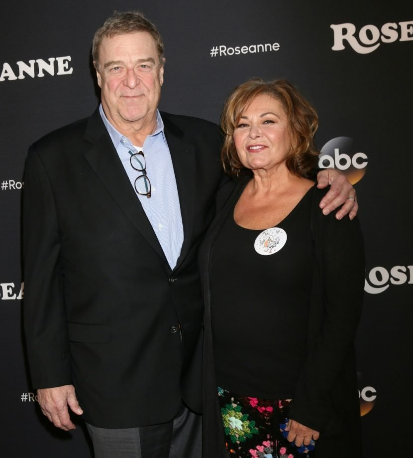 'The Conners' debuts with a premiere episode killing off Roseanne Conner