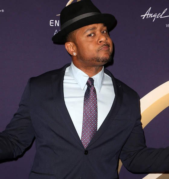 """Pooch Hall From """"Ray Donovan"""" Was Arrested For Reportedly Letting His 2-Year-Old Be His Designated Driver"""