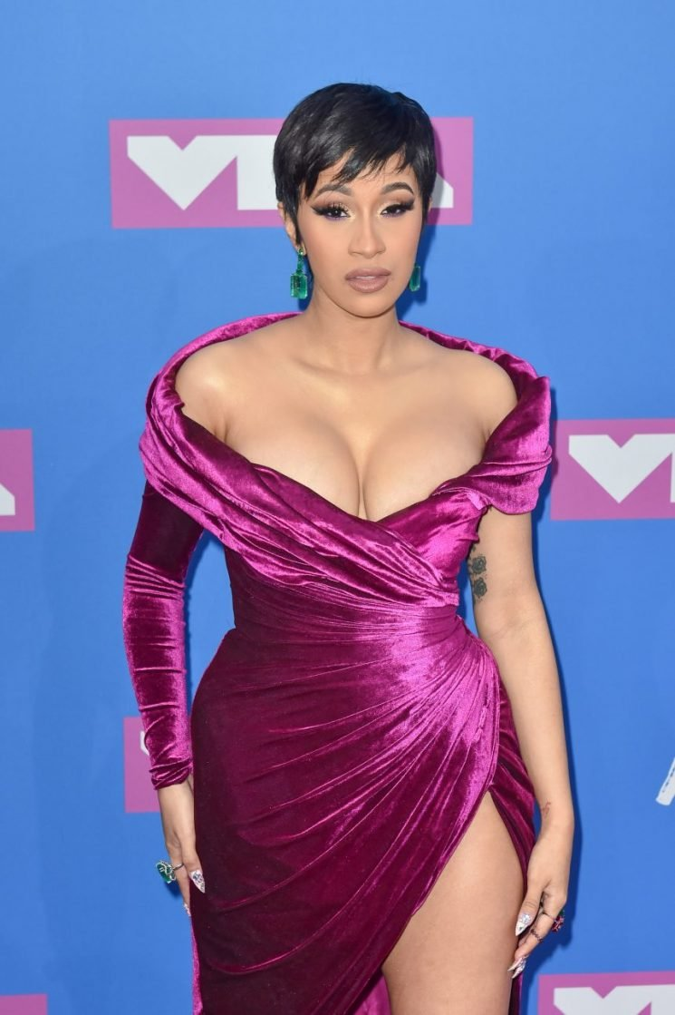 Cardi B Says She Turned Down 7 Figures For Photos Of Kulture!