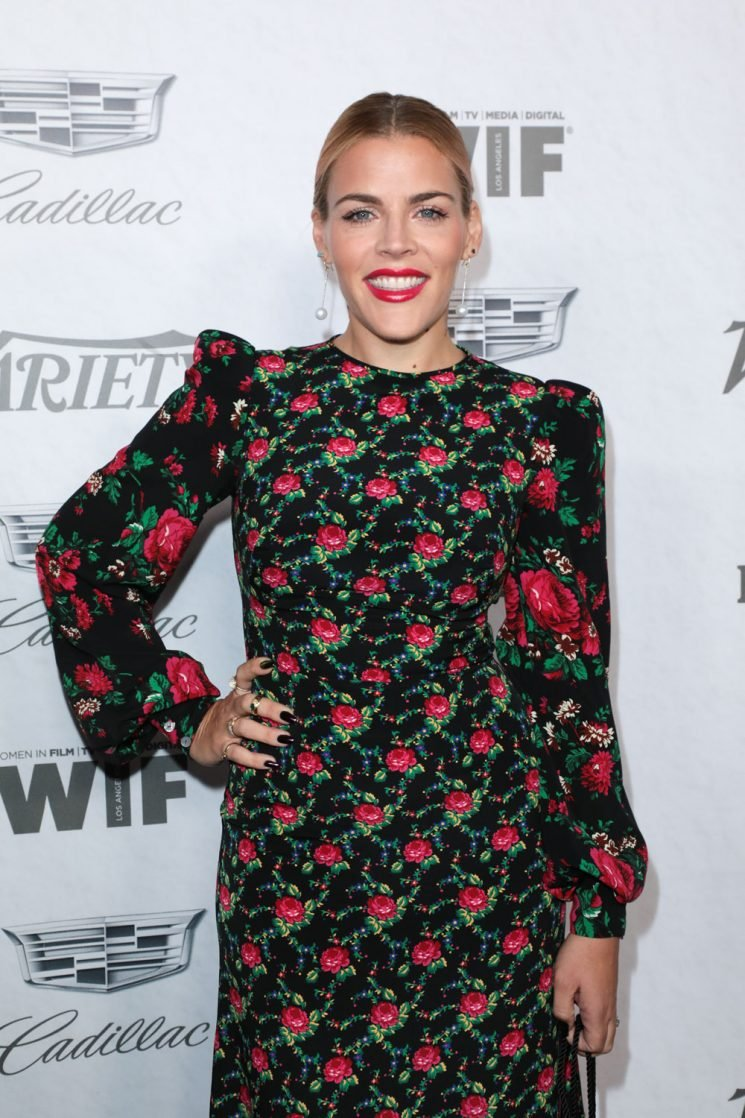 Busy Philipps on revealing her assault: 'It's sadly the most unoriginal horror'
