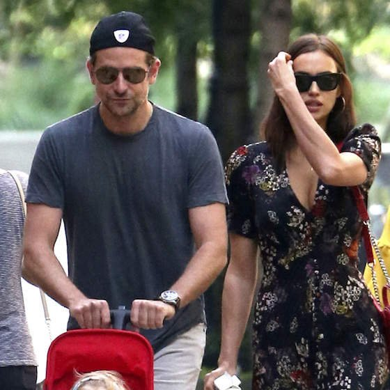 Bradley Cooper And Irina Shayk Relationship Update: They Might Be Miserable