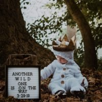 The Most Creative Pregnancy Announcements Inspired by Pop Culture