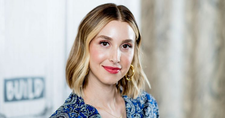 Strollers! Diapers! Whitney Port Shares Her Favorite Baby Products