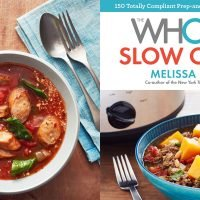 'The Whole30 Slow Cooker' Cookbook Will Make It Super-Easy To Cut Grains, Dairy, And Sugar