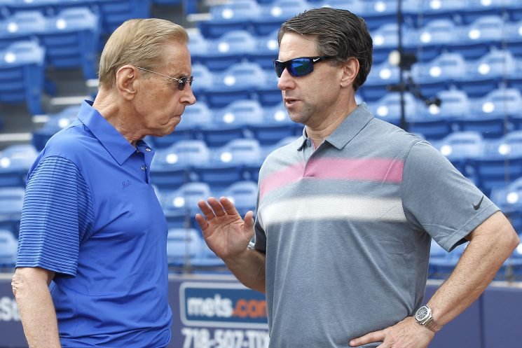Mets' GM search has 2 favorites as 2nd round of interviews set to begin