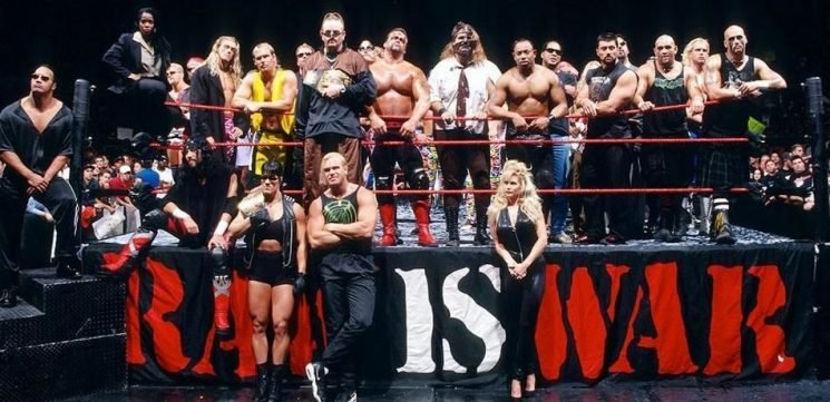 WWE Is Bringing Back The Days Of The 'Attitude Era' — But Will It Help? [Opinion]