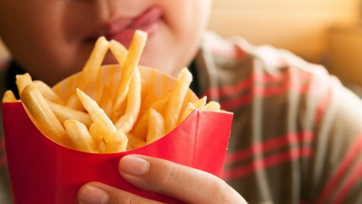 Kids Are Eating More Fast Food Than Ever Before — Here's Why