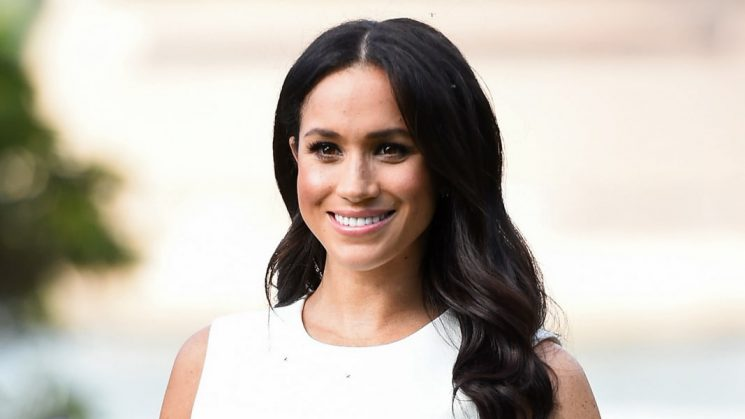 Meghan Markle Has a Gift for Her Firstborn — With a Big Hint for All You Baby Name Guessers