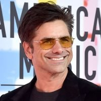New Dad John Stamos Is Freaked Out by Parent-Shaming Online Trolls