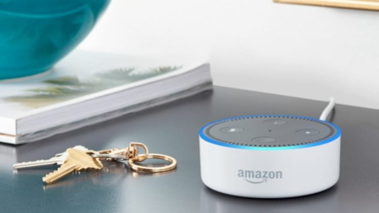 Alexa's New Feature Could Benefit Your Health