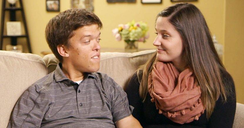Tori Roloff Reveals How Zach's Dwarfism Affects Their Marriage