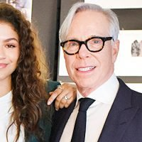 Zendaya Is New Ambassador & Designer For Tommy Hilfiger — Stepping Into Gigi Hadid's Shoes